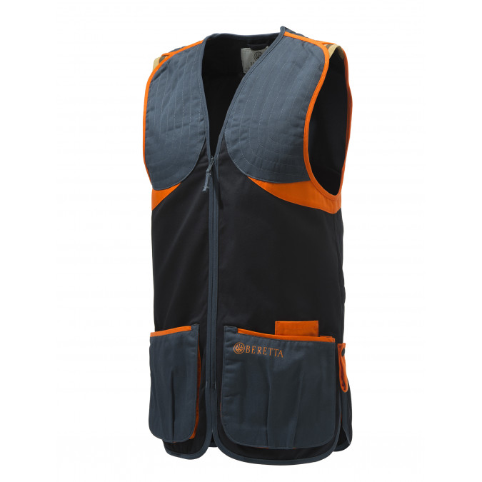 Beretta Full Cotton Vest
