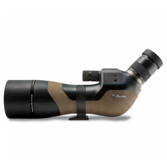 Burris Signature HD Spotting Scope