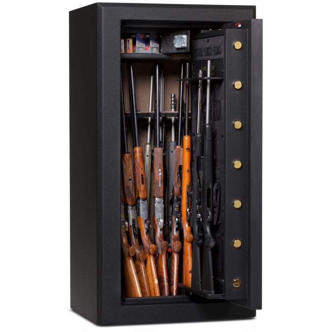 Lokaway LOKFR1 - Premium Series Fire-Rated Gun Safe