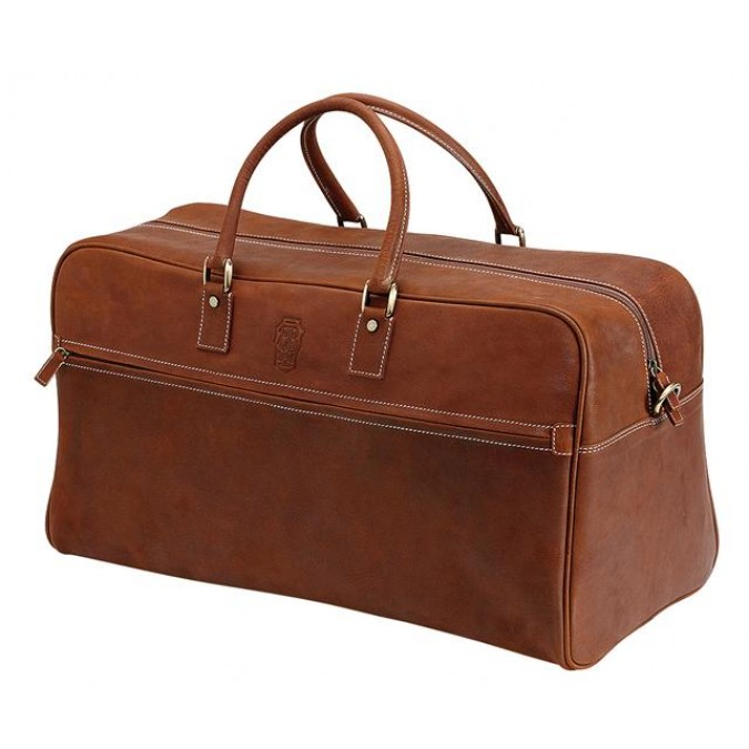 Beretta Leather Travel Bag