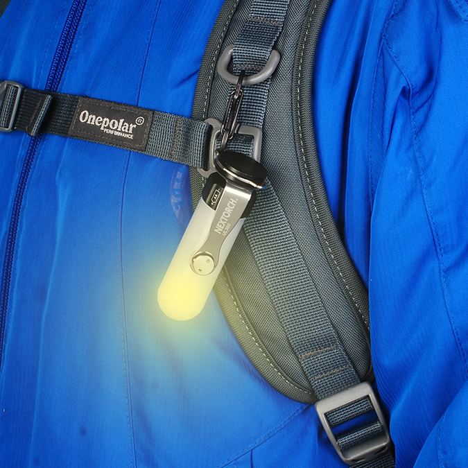 NEXTORCH Pocket Lantern