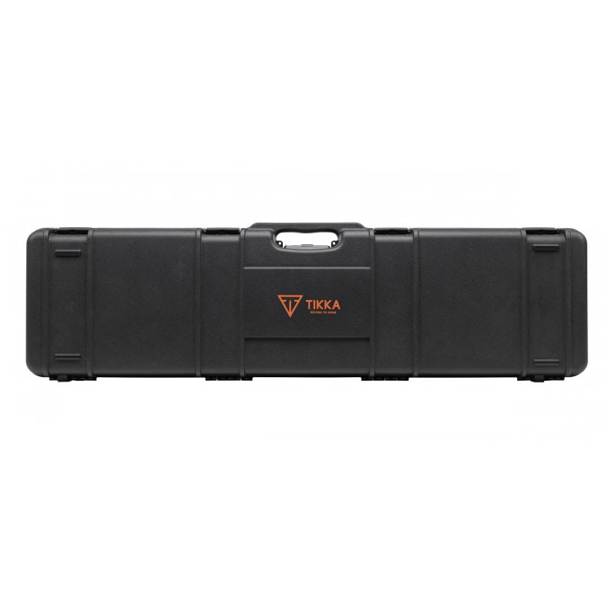 Negrini Tikka TACT Rifle Hard Case