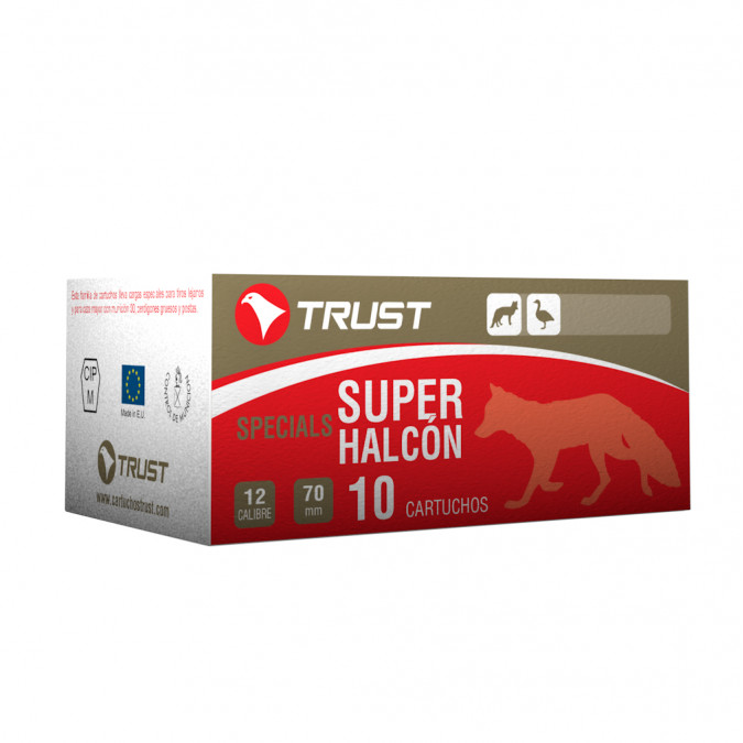 SPECIALS TRUST SUPER HALCON 36GM 0/2