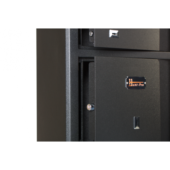 Hunt-Pro H12 Tough Series Gun Safe