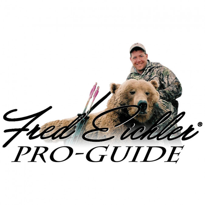 Outdoor Edge Fred Eichler Pro-Guide & Knife