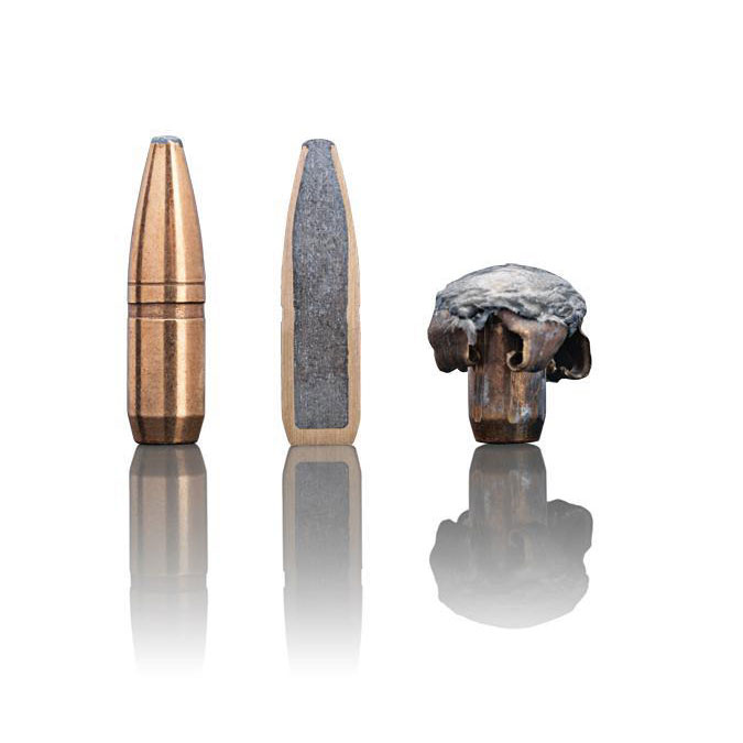 Tikka Bonded Soft Point Cartridges