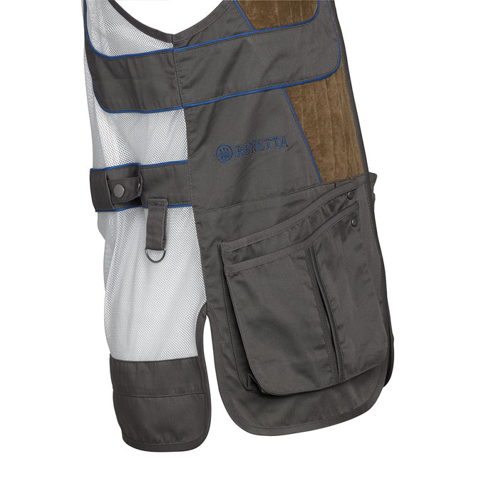 Beretta Uniform Vest