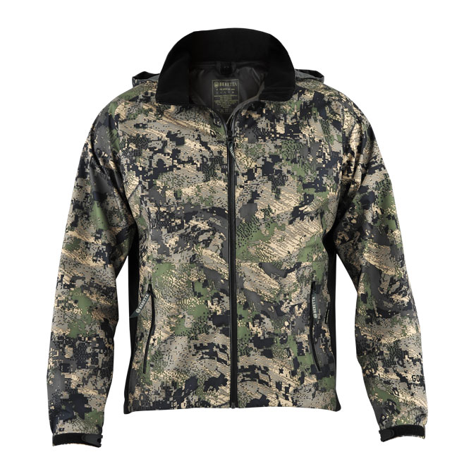Beretta Gore-Tex Optifade Paclite Jacket