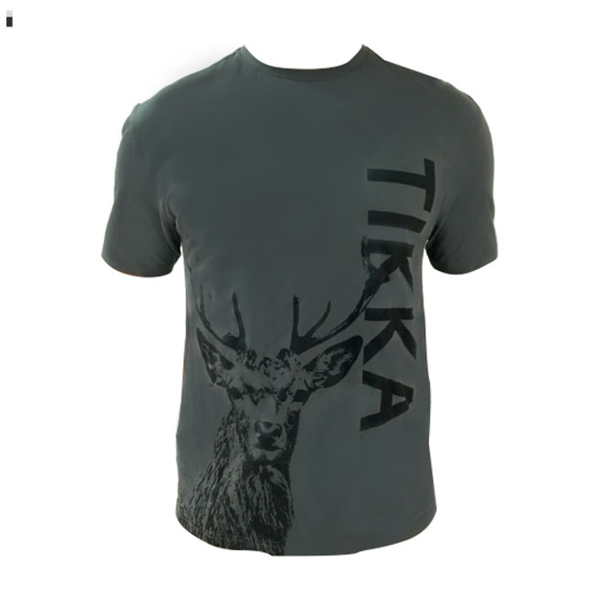 Tikka Red Deer T-Shirt