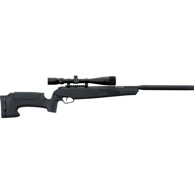 Stoeger Airguns ATAC Synthetic Combo