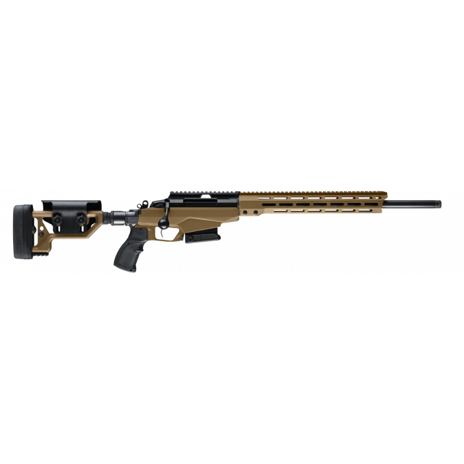 Tikka T3x TAC A1 Coyote Brown