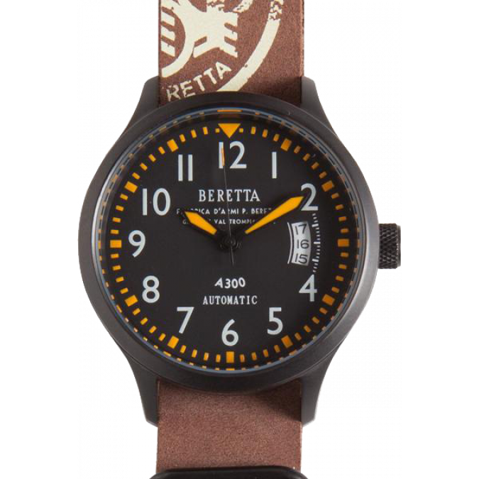 Beretta A300 42mm Automatic Watch
