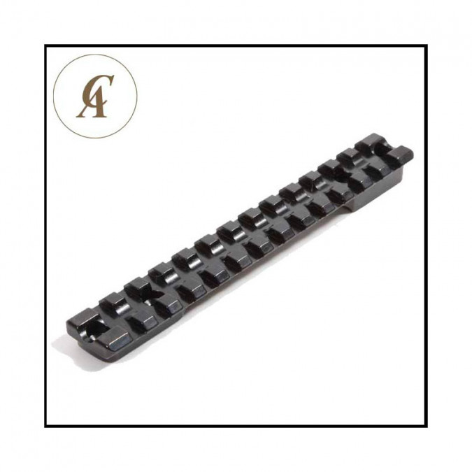 Contessa Steel Picatinny Rails